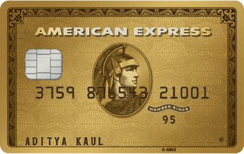 American Express® Gold Card Details and Benefits