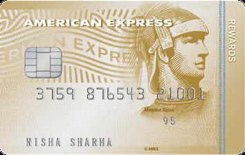 American Express Membership Rewards Credit Card Details and Benefits
