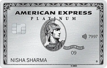 American Express Platinum Card Details and Benefits