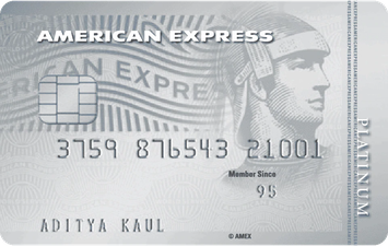 American Express Platinum Travel Card Details and Benefits