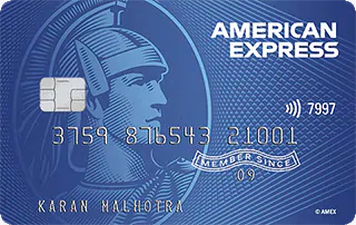 American Express SmartEarn Credit Card Details and Benefits