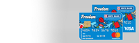 HDFC Freedom Credit Card