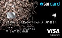 SBI Card ELITE Advantage